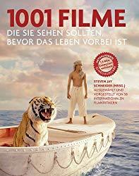 Buch 1001 Filme als Geschenk für Filmfans
