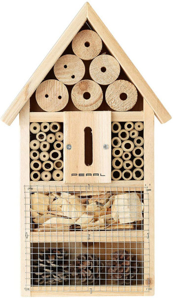 Insektenhotel Bausatz für den Garten
