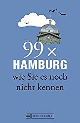 99x Hamburg Buch