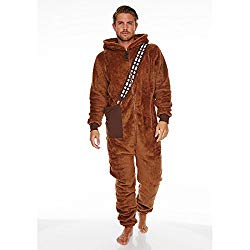 Chewbacca Kostüm zum Karneval