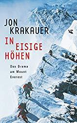 Abenteuerbuch als Geschenk für Bergsteiger