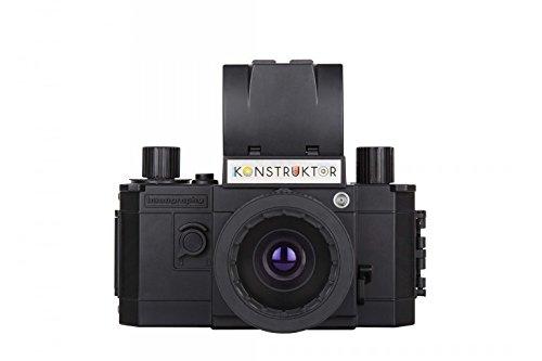 Deine eigene analoge Kamera mit diesem Kit bauen