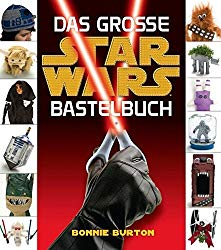Star Wars Bastelbuch