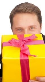 Dein Geschenke-Berater