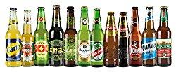 Biere aus Südamerika und der Karibik als Geschenkidee für Biertrinker