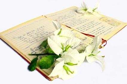 Persönliches Geschenk Gedicht