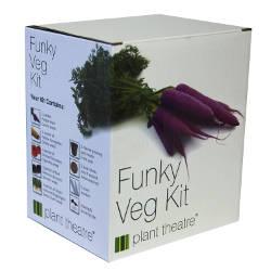 Gemüse Kit