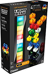Spielzeug Bausteine als Weihnachtsgeschenk für Kinder