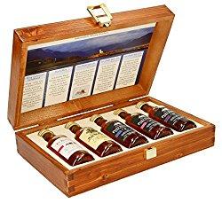 Whisky Geschenkset für den Whisky-Kenner