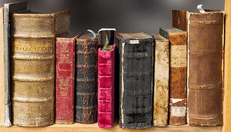 Bücher als die perfekten Last-Minute Weihnachtsgeschenke