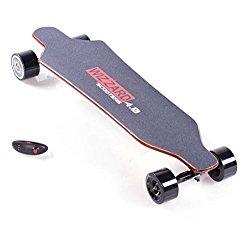 Elektro Longboard für Jugendliche