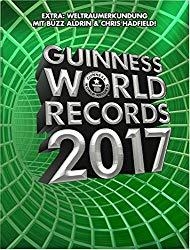 Guinness Buch der Rekorde