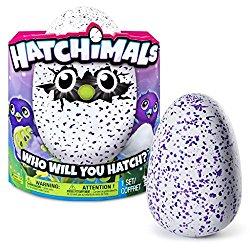 Hatchimals Weihnachtsgeschenk für Mädchen