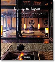 Bildband Leben und Wohnen in Japan