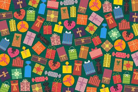 Ideen für Geschenkgutscheine