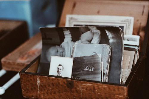 Magnetische Bilderrahmen für deine kreativen Fotoideen