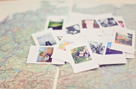 Tolle Fotos mit einer Sofortbildkamera machen, Geschenk für Hobbyfotografen