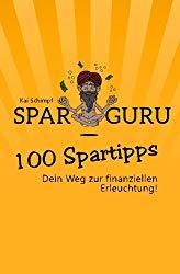 100 Spartipps Buch