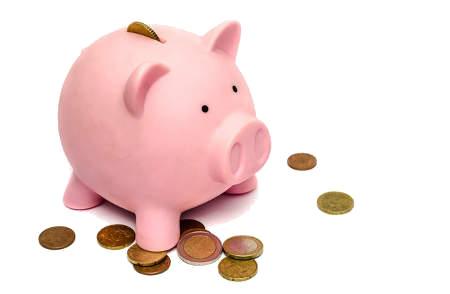 Geld sparen ist ganz einfach mit den passenden Spartipps