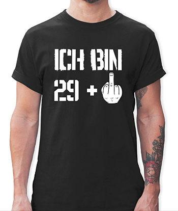 Shirt für Männer zum 30. Geburtstag