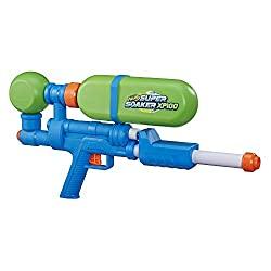 Wasserpistole für den Sommer